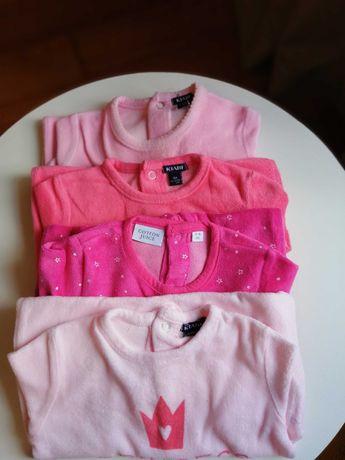 Conjunto pijamas 3m