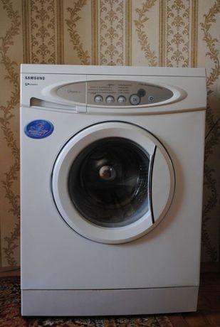 Продам стиральную машину Samsung S 821 3.5 кг только по запчастям