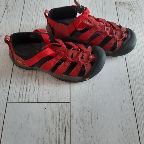 Sandały Keen chłopięce
