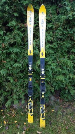 Narty Rossignol 9sPro 177cm