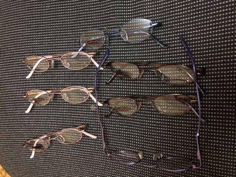 Детская оправа очки Calliope оригинал