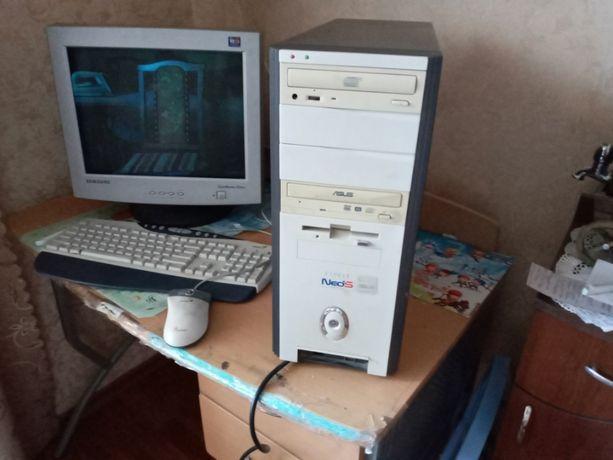 Персональный компьютер NEO'S