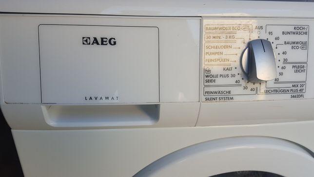 Pralka AEG wsad 6 kg 1400 obr A+++