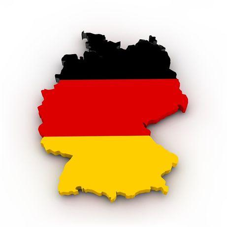 Німецька мова (репетитор з НІМЕЦЬКОЇ). Ефективно!
