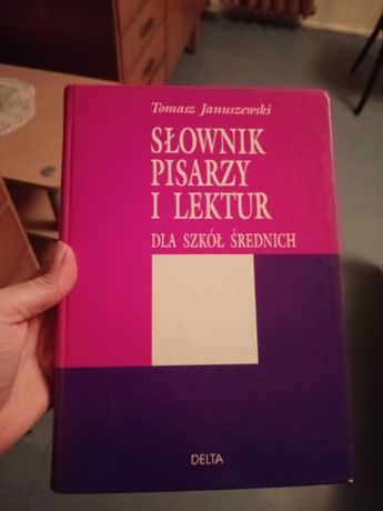 Książki - slowniki