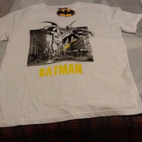 T-Shirt, camisola Batman a estrear, tamanho XL-portes gratuitos