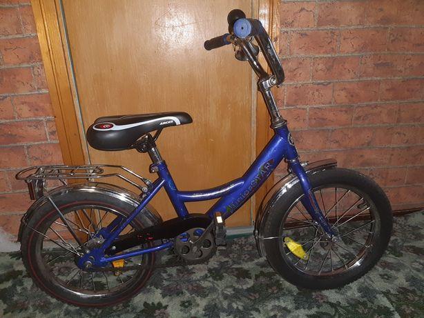Велосипед детский-2шт.