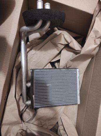Радиатор печки Nissan rogue дорест