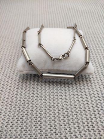 łańcuszek srebro 925, 18,88 g