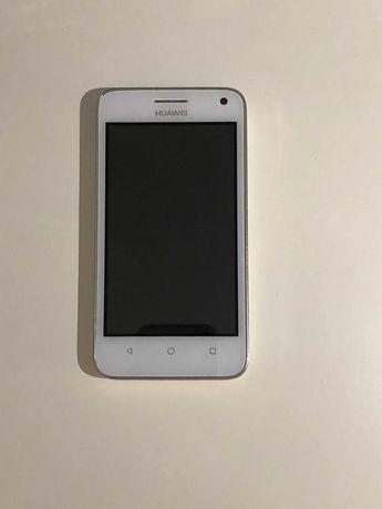 Huawei Y360-U61 branco com película