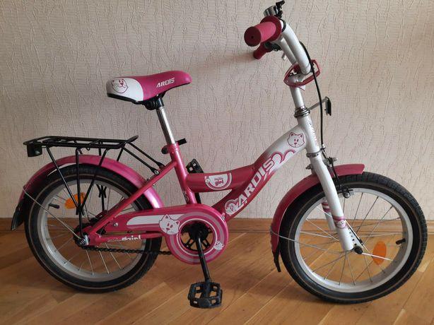 Велосипед Ardis fashion girl 16