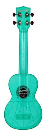 Ukulele sopranowe Kala Makala SWF BL instrument na spływ kajakowy!!!