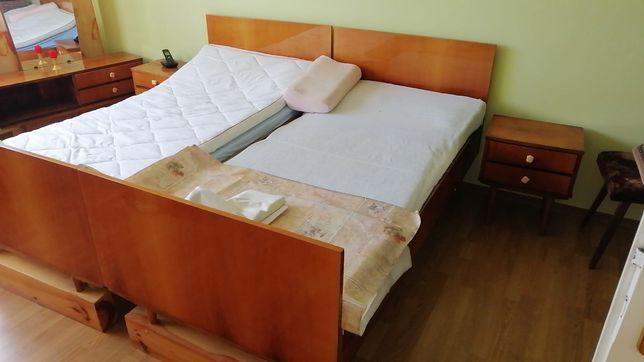 Komplet mebli do sypialni prl