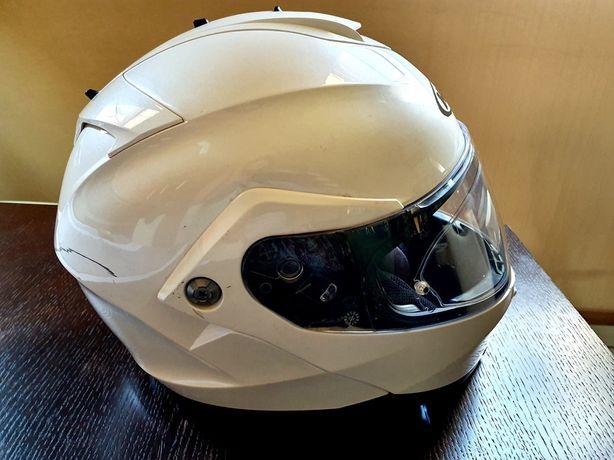 Kask motocyklowy szczękowy HJC IS-MAX II rozmiar XS