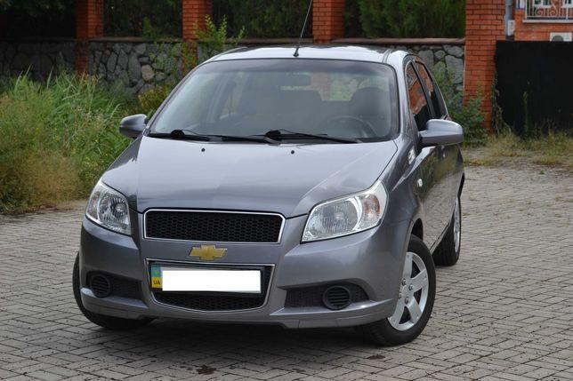 Продам Chevrolet Aveo 1.5 Condicioner GBO