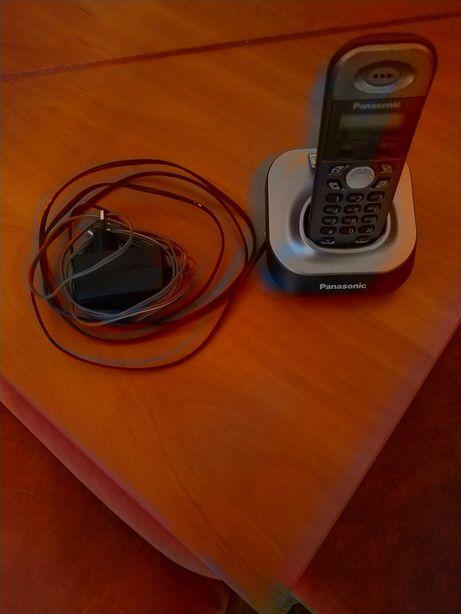 Продам радіотелефон Panasonic