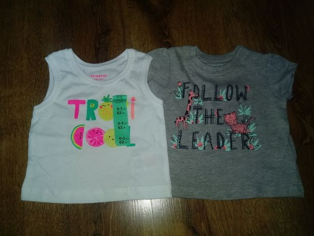 Nowe koszulki 62