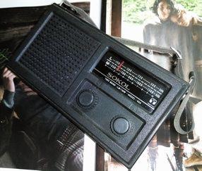 SOKOL-404, радиоприёмник MW/LW, полностью рабочий, идеальное сост.