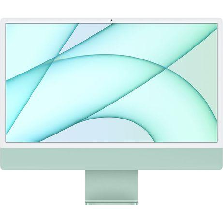 Apple iMac 24 M1 2021 Green (MGPH3) НАЛИЧИЕ! ГАРАНТИЯ от МАГАЗИНА