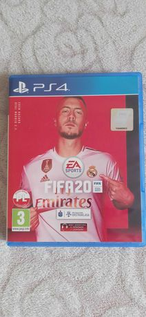 Fifa 20 ps4 playstation 4