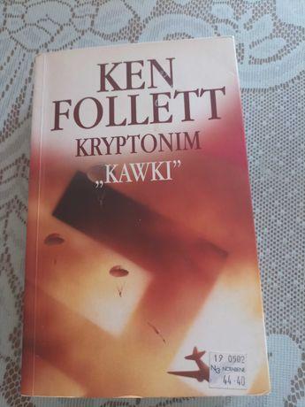 Ken Follett- Kryptonim Kawki
