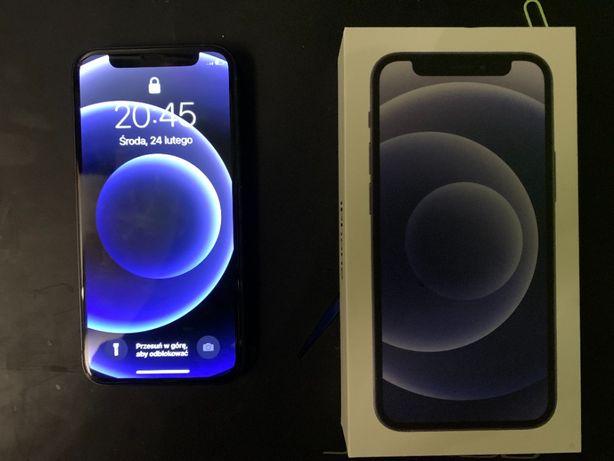iPhone 12 MINi 64 GB - Gwarancja, pudełko