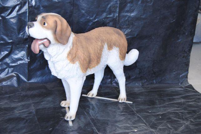 Cão / Animais em Fibra de Vidro