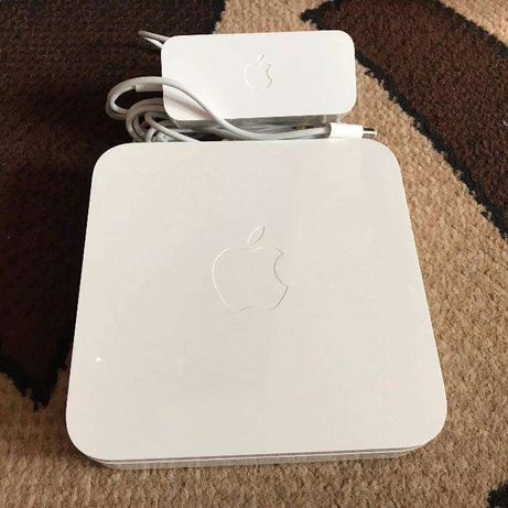 Apple AirPort Extreme MD031 A1408 (5Gen) роутер 1408