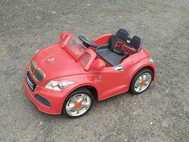 Дитячий автомобіль електромобіль