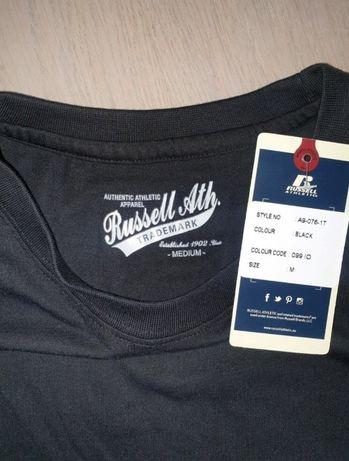 Tshirt Russell ath,M
