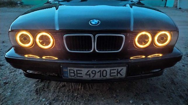 BMW  E34 1994г.в.Цена110т.грн.