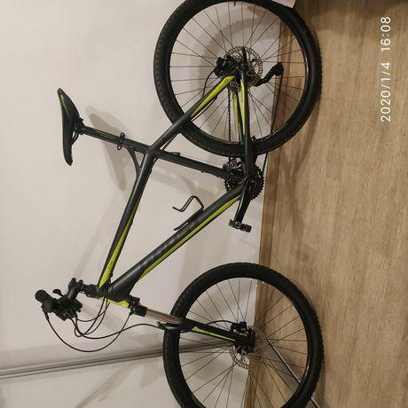 Велосипед велосипед горный Ghost se 4000