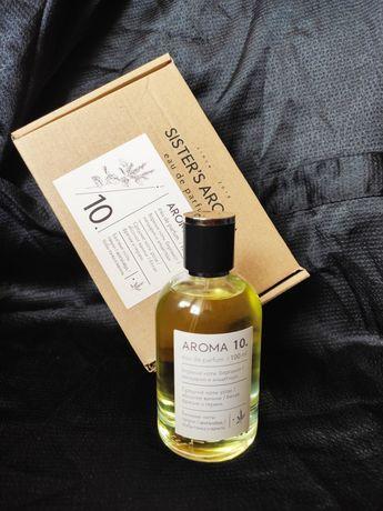 Парфюм, духи, парфюмированная вода  Sisters Aroma#10 - 100мл!