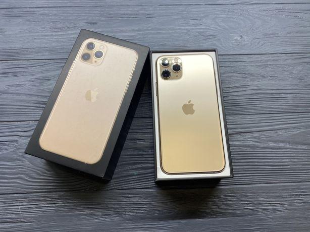 IPhone 11 Pro 256 Gold Магазин Гарантия Рассрочка