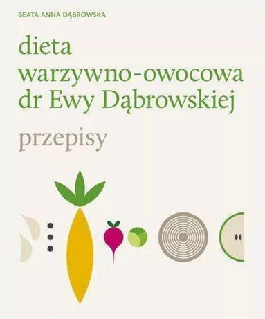 Dieta dr Dąbrowskiej przepisy