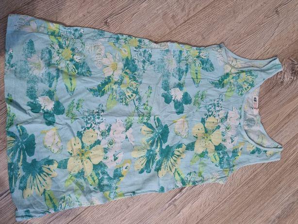 Bluzka H&M 146 cm