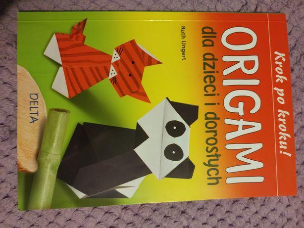 Origami dla dzieci i doroslych