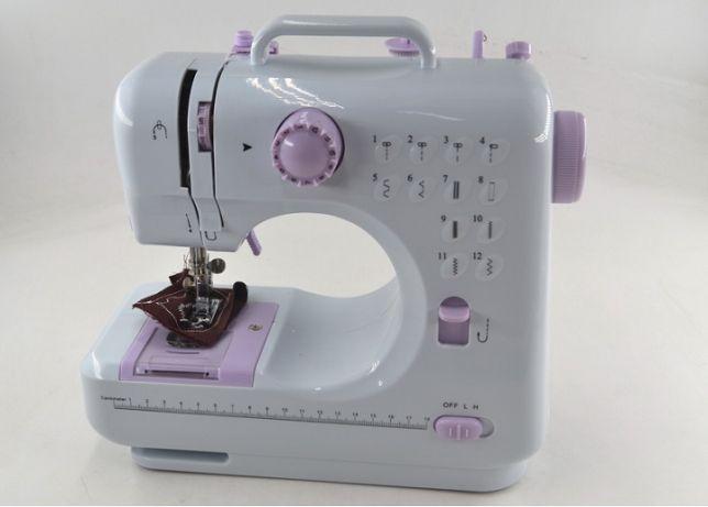 Компактная, Переносная Швейная Машинка