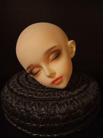Śpiąca głowa minifee Mirwen dla lalka bjd