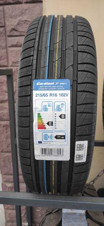 Літня шина CORDIANT Sport 3 215/65R16 102V