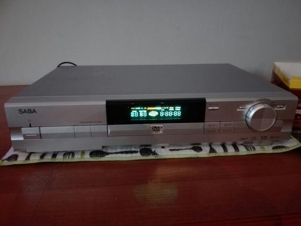 "Dvd ""SABA"" Dvd/CD/Mp3 Player"