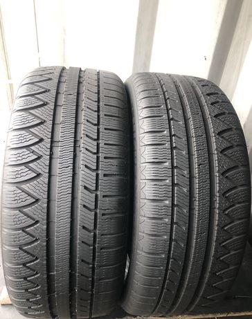 235/55r17 Michelin Ціна за 2 Колеса