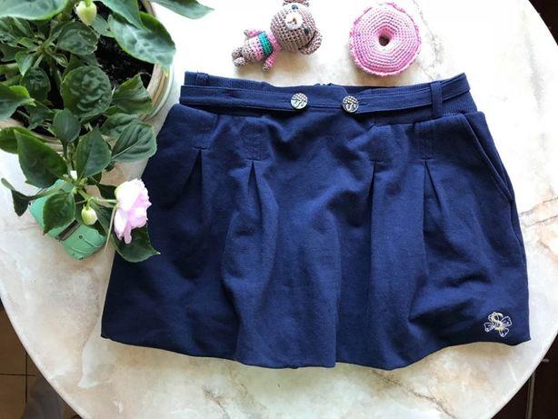 Шикарная школьная юбка фирмы Sarabanda на 12 лет