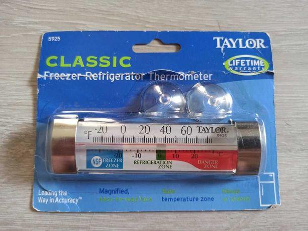 Termometr do lodówki i zamrażarki Nowy
