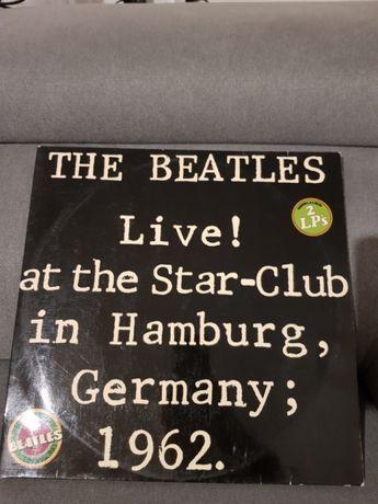 Winyl The Beatles
