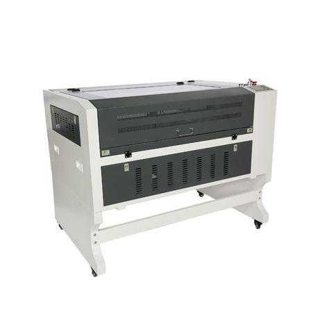 Лазерный гравер станок 100 ВТ RUIDA
