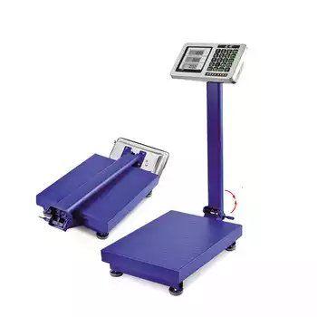 Напольные электронные весы 350 кг точный вес.Ваги