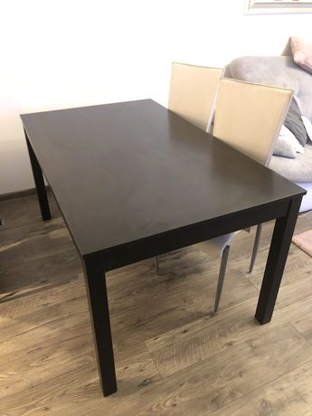 Stół do jadalni/kuchni 134/84 wys. 72