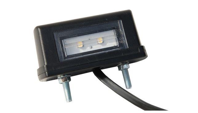 Lampa oświetlenia tablicy rejestracyjnej LED FT016 podświetlenia