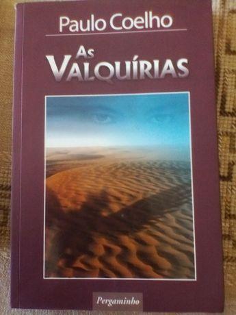 Livros de Paulo Coelho